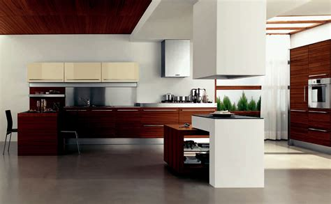New Modern Scandinavian Kitchen Designs 1700x1275