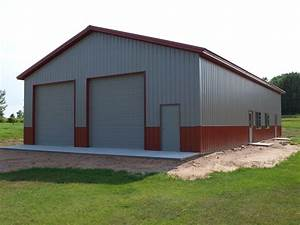 Making building plans for metal pole barn house for Aluminum pole barn