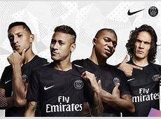Paris Saint Germain Roster Players Squad 20172018 1718
