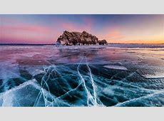Icy Baikal Lake HD Wallpaper Wallpaper Studio 10 Tens