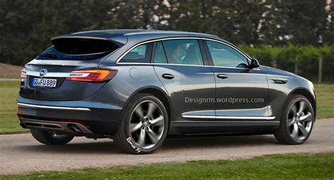 opel flagship suv coming       germany
