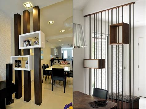 living room ideas for small apartments turn one room into two with 35 amazing room dividers ritely