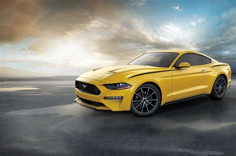 2018 Mustang Gt by Drive 2018 Ford Mustang Gt Rod Network