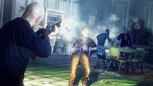 Amazon.com: Hitman: Absolution: Xbox 360: Square Enix LLC ...