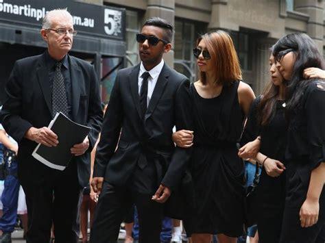 service siege social johnson funeral memorial service for sydney siege