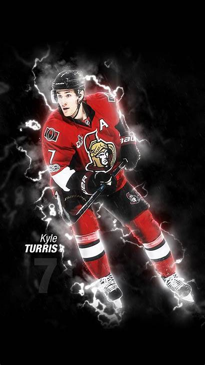Teams Sports Wallpapers Turris Senators Backgrounds Ottawa