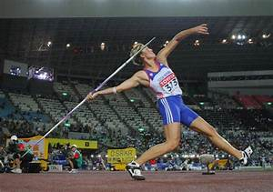 History Of The Javelin Throw | Scope Gater