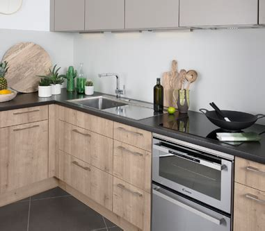 meubles cuisine darty couleur meuble cuisine bois le bois chez vous