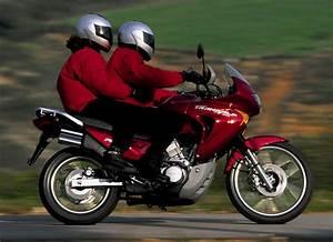 Honda Xl 650 V Transalp 2001 - Fiche Moto