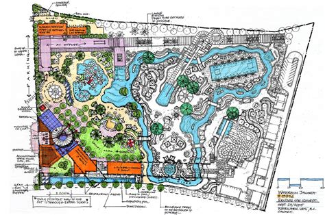 efficiency floor plans park planning and design services whitewater