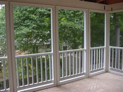 screen panels for porch removable screen porch panels great window inserts diy 19