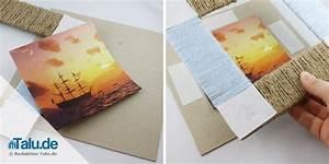 Regal Unsichtbar Befestigen : bilderrahmen aus pappe papier selber bauen ~ Michelbontemps.com Haus und Dekorationen