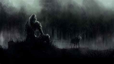 Artorias Of The Abyss Wallpaper Dark Souls Artorias Video Games Wallpapers Hd Desktop And Mobile Backgrounds