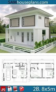 Download 39   Maison De Campagne Moderne Plan