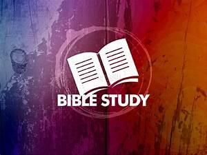 Bible Study Pow... Bible Study