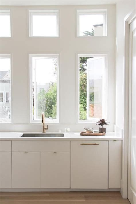 flat front kitchen cabinets white flat front cabinets with gold hardware transitional 7228