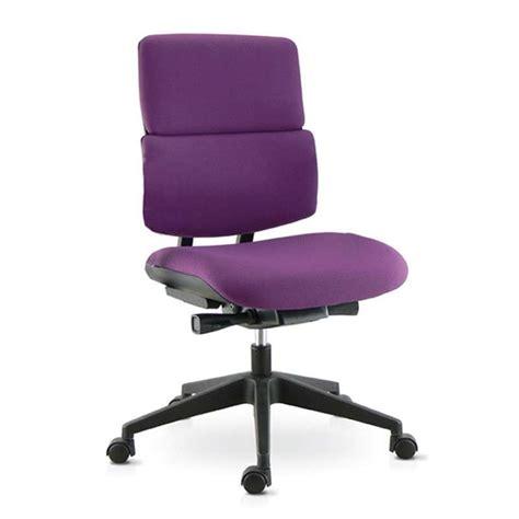 chaise de bureau tissu chaise de bureau en tissu avec roulettes wi max 4