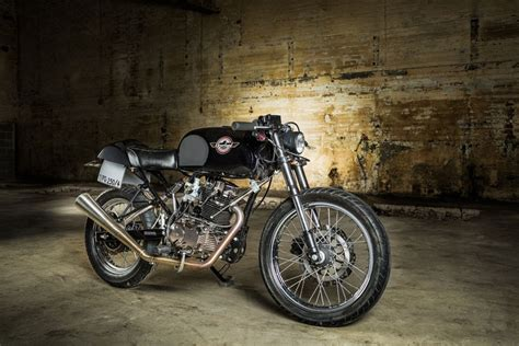 Modification Cleveland Cyclewerks Misfit by 2014 Cleveland Cyclewerks Misfit Review