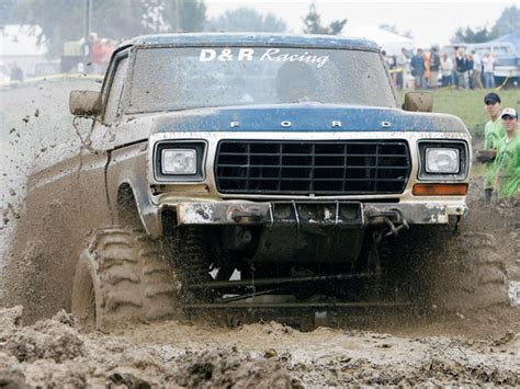 monster truck mud racing pin redneck mud bog on pinterest