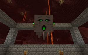 Minecraft - Snow Golems Temple Guardian by unusual229 on ...