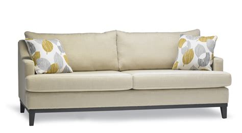 Stylus Sofas Vancouver by Tisa Sofa Creative Home Furnishings