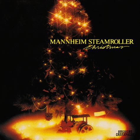 Deck The Halls Mannheim Steamroller Orchestra by Mannheim Steamroller King Wenceslas Listen