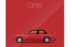 Beautiful Classic Car Posters To Grace Any Bedroom Wall