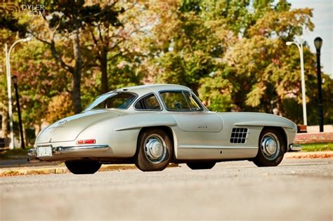 Gullwing motor cars.] if you have a mercedes 230sl for sale and want to know what your car is worth, we can guide you to find its value. Classic 1955 Mercedes-Benz 300 SL Gullwing for Sale - Dyler