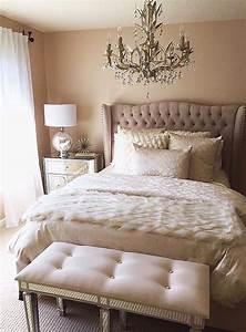 Romantic, Dream, Master, Bedroom, Design, Ideas, 14