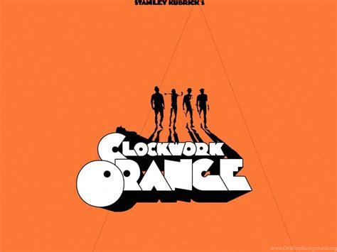 Wallpaper A Clockwork Orange Background by Clockwork Orange Wallpapers Wallpapers Free Clockwork