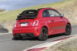 Fiat 500 Abarth Competizione : abarth 595 range extends to turismo and competizione models ~ Gottalentnigeria.com Avis de Voitures