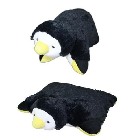 penguin pillow pet as seen on tv pillow pets penguin