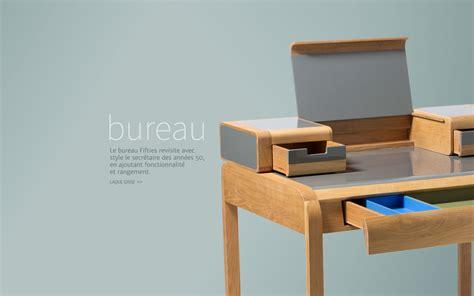 bureau laqu petit bureau design petit bureau design bureau blanc laqu