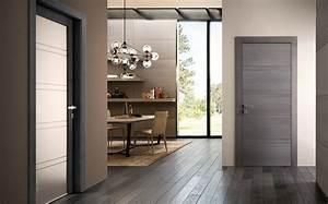 Porte Interieur Design : bien choisir sa porte d int rieur agence altea ~ Melissatoandfro.com Idées de Décoration