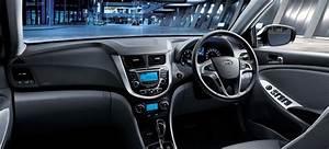 Automotive  U2013 Test Drive Hyundai Grand Avega