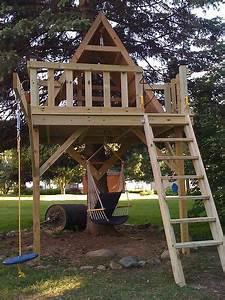 treehouse cabanes idees terrasse et jardin de reve With amenagement exterieur terrasse maison 15 maison en bois les cabanes dolivier cabane en bois