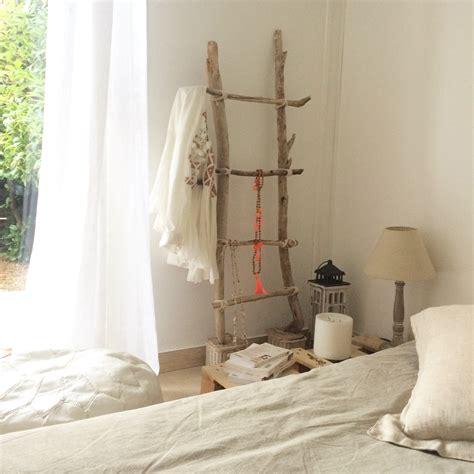 chambre deco bois emejing deco chambre en bois flotte gallery design