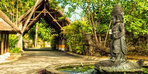 5 Star Luxury Hotels & Resorts In Bali, Indonesia