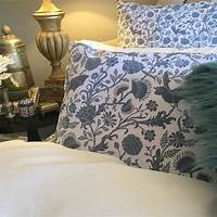 sin in linen Bedding, Duvet Covers & Bed Sheets – Cool Home Décor - Sin ...