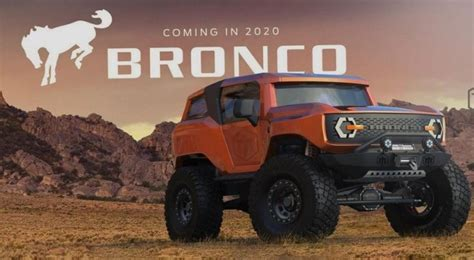 ford bronco raptor price pictures specs ford