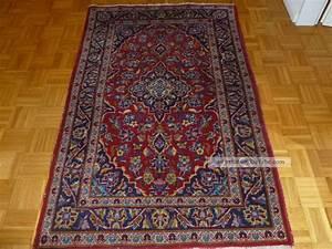 Persische Teppiche Arten : persische teppich 162cm x 102cm alt semi antik ca 50jahre ~ Sanjose-hotels-ca.com Haus und Dekorationen
