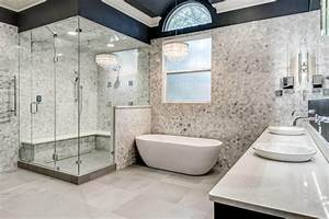 Luxury Master Bath Renovation  U2013 Remodeling Cost Calculator