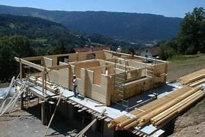 L'auto construction : monter soi même sa maison bois en kit