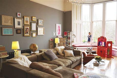 Livingroom Glasgow by S Bright And Beautiful Duplex In Glasgow