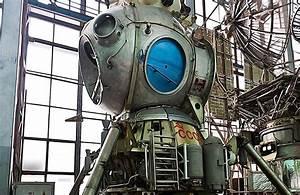 Russian Lunar Lander (page 2) - Pics about space
