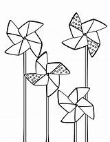 Coloring Pinwheels Pinwheel Embroidery Pattern Illustrator Pages Sheet Vent Rennea Tricia Printable Sheets Patterns Et Coloriage Applique Moulins Craft Dessins sketch template