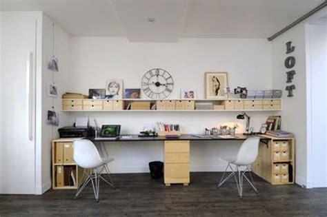 bureau et maison 145 idee deco bureau maison am nager un bureau chez soi