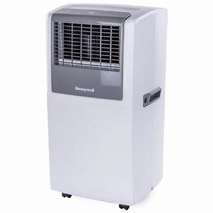Honeywell Mp08cesww Portable Air Conditioner 8 000 Btu