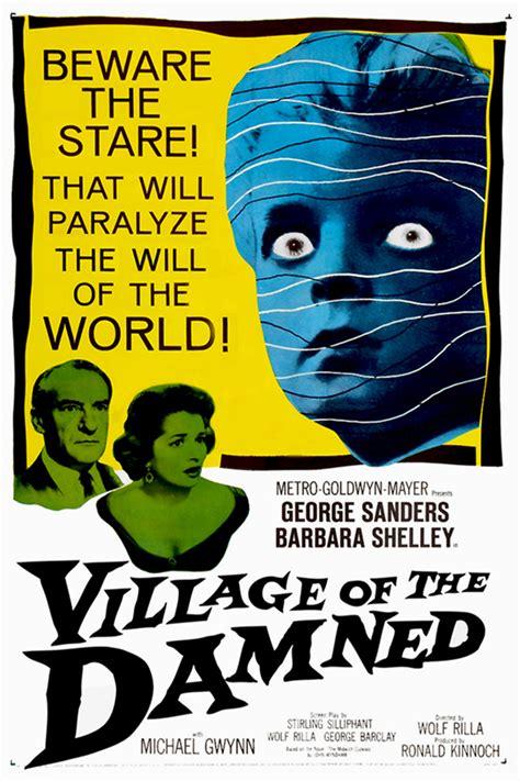 village   damned  grindhouse cinema