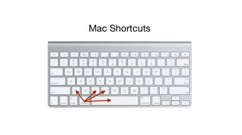 Some Important Mac Keyboard Shortcuts That You Need To